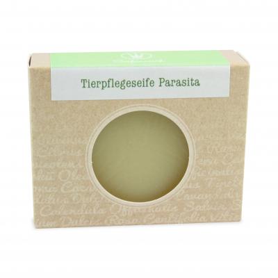 seifenkunst s hnge parasita seife f rs tier vegane seife. Black Bedroom Furniture Sets. Home Design Ideas